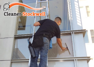 Window Cleaner Stockwell